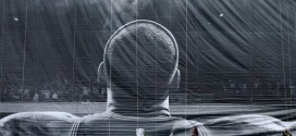 LeBron James a sa nouvelle bannière géante à Cleveland