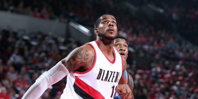 Les Blazers font tomber le Thunder de Russell Westbrook (38 points) grâce à un énorme finish