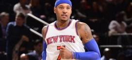 Succès pour les Knicks, Clippers et Lakers; Les Spurs et les Cavaliers s'inclinent