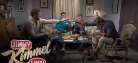 Quand Blake Griffin, Chandler Parsons, Iman Shumpert et Matt Barnesfont une soirée lecture