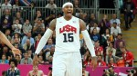 Carmelo Anthony USA