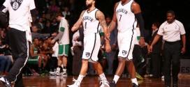 Match à 44 minutes: les Nets et les Celtics n'ont pas vraiment vu la différence