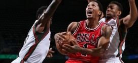 Less highlights de Derrick Rose (16 points) et Pau Gasol (20 points)