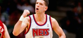 Le Top 35 de Drazen Petrovic