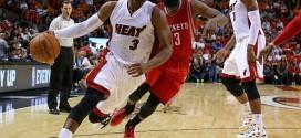 Succès du Heat et des Blazers; Thunder, Pacers, Clippers et Lakers encore battus