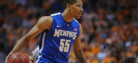 Les Rockets signent Geron Johnson