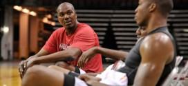 Hakeem Olajuwon pense que Dwight Howard va faire une saison de MVP