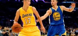 Jeremy Lin titulaire plutôt que Steve Nash ?