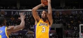Jeremy Tyler quitte les Lakers pour la Chine