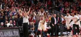 Top 5: Jimmy Butler au buzzer
