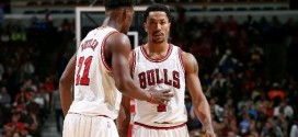 Derrick Rose – Jimmy Butler: un duo qui fonctionne