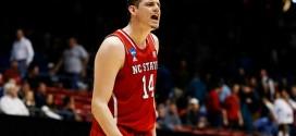 Les Knicks signent un joueur australien