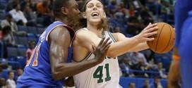 Les Celticsutilisent leur team option sur les contrats detrois joueurs