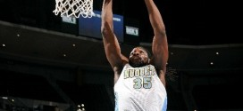 Le coast-to-coast de Kenneth Faried