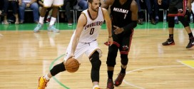 Les highlights de Kevin Love, LeBron James, Chris Bosh et Dwyane Wade