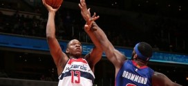 Spurs et Lakers sur Kevin Seraphin ?