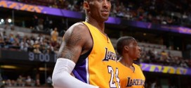 Les highlights de Kobe Bryant: 27 points