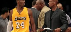 Byron Scott ne croit pas que ce soitla dernière saison de Kobe Bryant