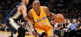 Les highlights de Kobe Bryant face au Jazz: 26 points