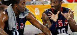 Dwight Howard: je ne suis pas parti de L.A. parce que j'avais peur de Kobe Bryant
