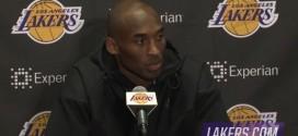 Pour Kobe Bryant sa boulimie de ballons est une légende urbaine