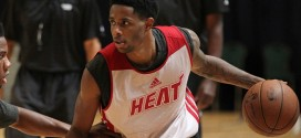 Le Miami Heat signe Larry Drew II
