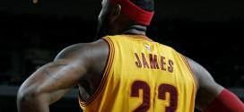 Les Cavaliers séduits par leadership de LeBron James