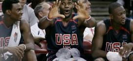 Les stars des Cavs et du Heat évoquent l'éventualité d'une participation aux JO de Rio
