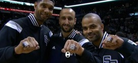 DeAndre Jordan: nous essayons d'être une équipe comme les Spurs