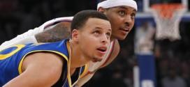 [Podcast] Preview des Rockets, Warriors et Knicks