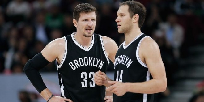 [Interview] Mirza Teletovic « Victoire obligatoire »