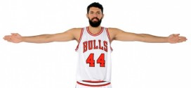 Tom Thibodeau encense Nikola Mirotic
