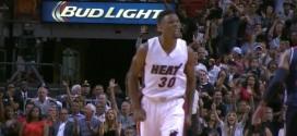 Les Pistons intéressés par Norris Cole