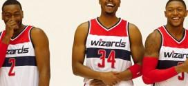 Paul Pierce a choisi les Wizards en raison de la présence de John Wall