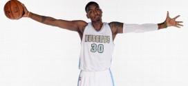 Les Lakers favoris pour la signature de Quincy Miller