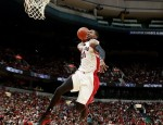 Terrence Ross #31 of the Toronto Raptors