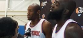 Un échange entre Sixers et Knicks