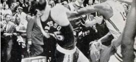 Quand Willis Reed écopait de 50$ d'amende pour s'être battu avec toute l'équipe des Lakers