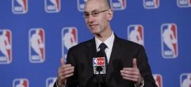 Adam Silverne croit pas du tout au tanking en NBA