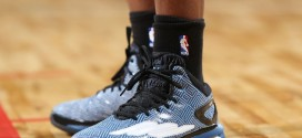 Kicks: les adidas Crazylight Boost PE d'Andrew Wiggins