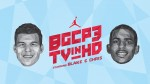 Blake Griffin et Chris Paul vont avoir leur show:BGCP3TV in HD