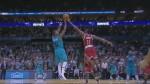 Chiffres du jour: Memphis met fin à la plus longue série de l'histoire;Le comeback des Hornets