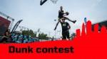 Concours de dunks: une victoire de plus pourRafal 'Lipek' Lipinski