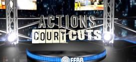 CourtCuts: le mix du mois de septembre