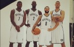 deron williams team