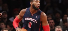 Detroit prolonge Andre Drummond et Kentavious Caldwell-Pope