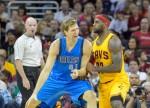 Preseason - Dallas Mavericks v Cleveland Cavaliers