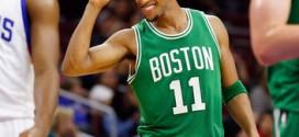 Le staff des Celtics confiant quant à l'avenir