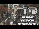 Ike Nwamu meilleur dunkeur de NCAA ?