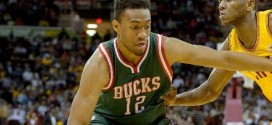 Les highlights de Jabari Parker (18 points) et Nerlens Noel (12 points, 11 rebonds)